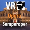 VR Virtual Reality Opera Semperoper 3D Tour
