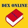 Dex Online - Dictionar Explicativ al Limbii Romane. Definitii complete,  sinonime,  antonime,  exemple