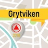 Grytviken Offline Map Navigator and Guide