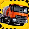 Ace 3D Truck Parking - Construction Trucker Driving Simulator Games Edition