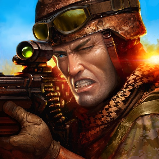 Download Mobile Strike free for iPhone, iPod and iPad