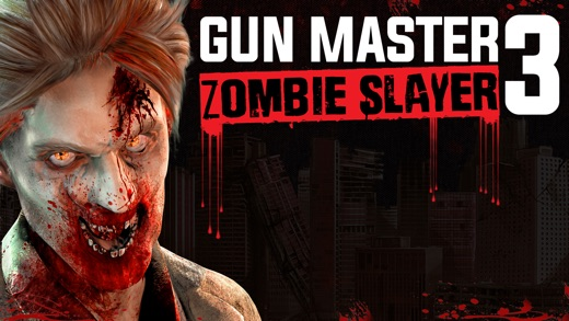 Gun Master 3: Zombie Slayer Screenshot
