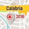 卡拉布里亚 離線地圖導航和指南