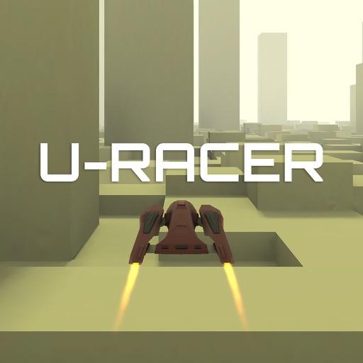 U-Racer (Unlimited racing) iOS App