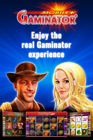 Gaminator - Casino Slots screenshot 1