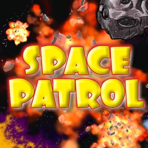 Space-Patrol