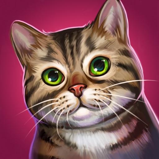 CatHotel - Заботьтесь о милых кошках, обнимайте их и играйте с ними