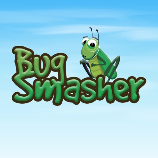 Bug Slayer & Smasher - Tap to kill Puzzle game iOS App