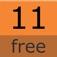 Touch 11i Free scientific calculator