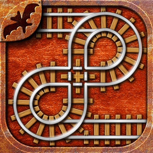 Rail Maze【铁道调度】