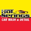 Hot Springs Car Wash