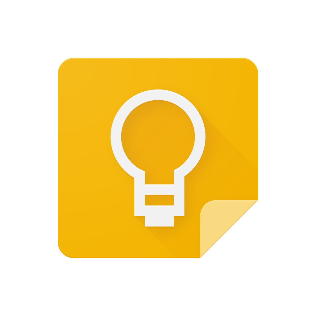 how to add google keep to the chrome menue mac
