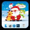 Unique desktop - Christmas