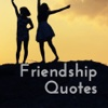 Friendship's Quotes