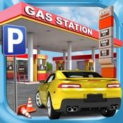 Gas Station Car Parking Simulator a Real Road Racing Park Game hacken