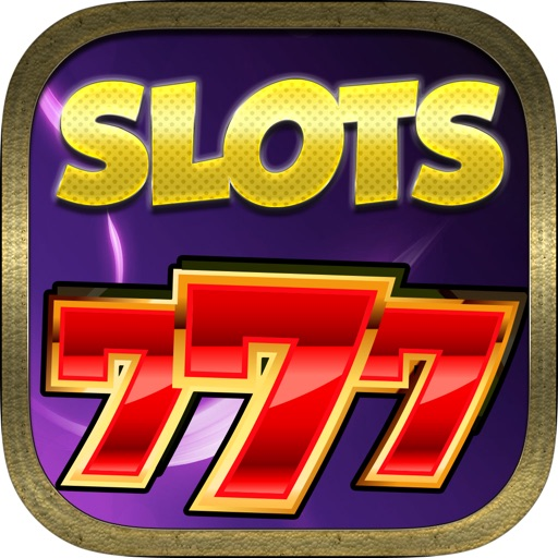 AA Nice FUN Gambler Slots Game - FREE Slots Game iOS App