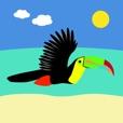 Toucan Traveler