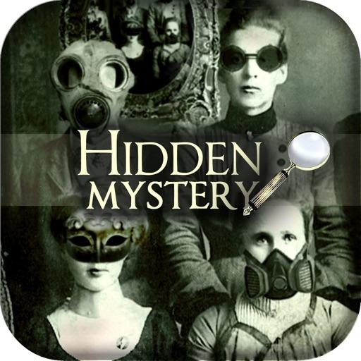 Ancient Mystery Family iOS App