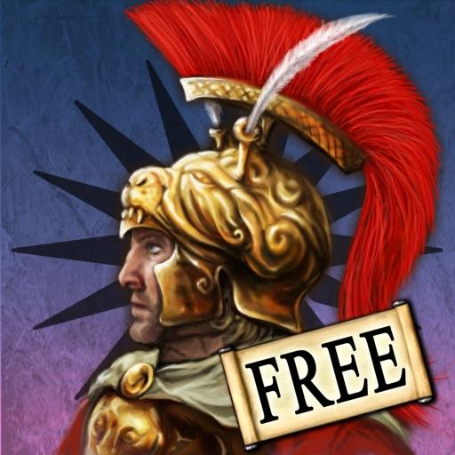 Ancient Battle: Alexander Free iOS App