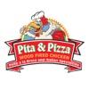 Pita & Pizza