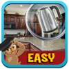 Hidden Object : My Kitchen – Find Hidden Objects and Solve Puzzles while searching for Missing Objects