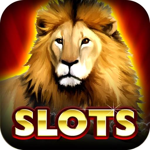 Best Animal Slots - Panda Viva Las Vegas Machine Tiger Casino iOS App
