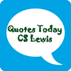 Quote of the day - CS Lewis Version