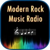 Modern Rock Music Radio With Trending News