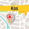 Kos Offline Map Navigator and Guide
