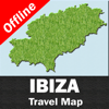 IBIZA – GPS Travel Map Offline Navigator