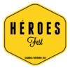 Heroes Fest 2015