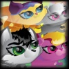 Cute Family - Littlest Pet Shop Version