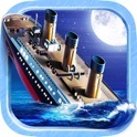 Escape the Titanic - Devious Escape Puzzler icon