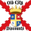 Old City Discounts discounts