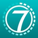 """7 Minuten Training """"Seven"""" mit einer Challenge für ..."""