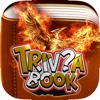 Trivia Book : Puzzles Question Quiz For The Hunger Games Fans Free