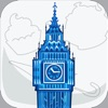 London, London guide with Offline city and tube map