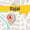 Itajai Offline Map Navigator and Guide