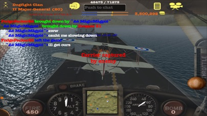 Screenshot #9 for Dogfight Elite