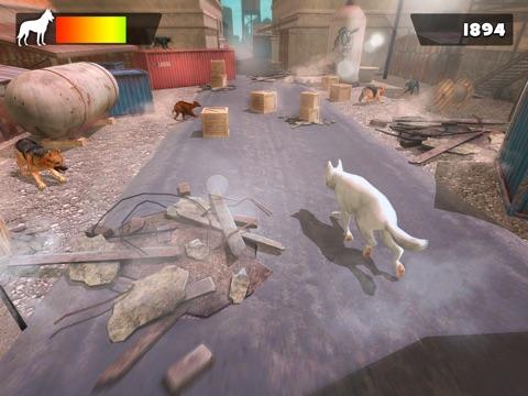 Игра моя собака виртуальный . Бесплатно щенок милый гонка игра для детей