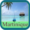 Martinique Island Offline Travel Guide
