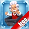 Einstein™ Quiz Runner Free