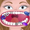 Little Princess Dentist Salon - crazy kids teeth doctor