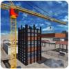 Hochbau Simulator 3D - Builder Crane Simulator Spiel