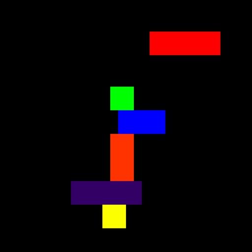 TowerBloX iOS App