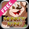 Monkey Kong - Fun run dash me out