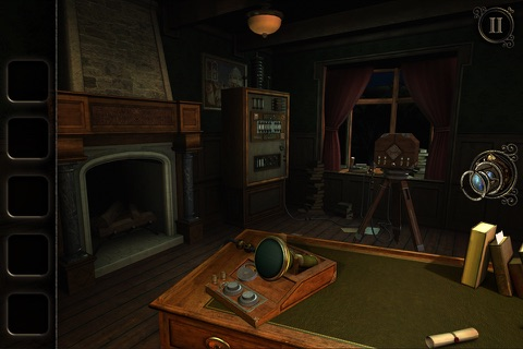 The Room Three screenshot 1