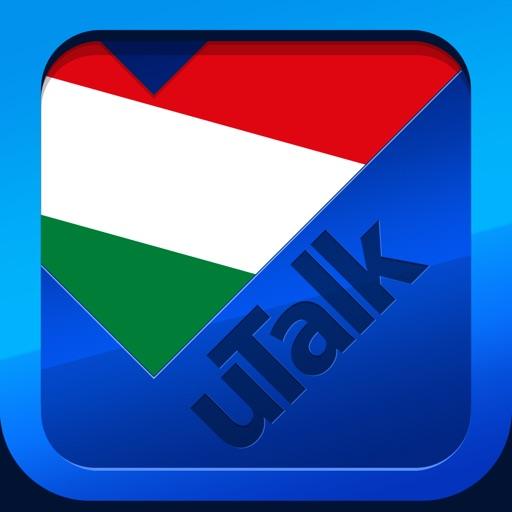 uTalk Classic 学匈牙利语