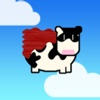 Swipy Cow
