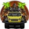 Offroad Safari Jeep Hunt - Simulation